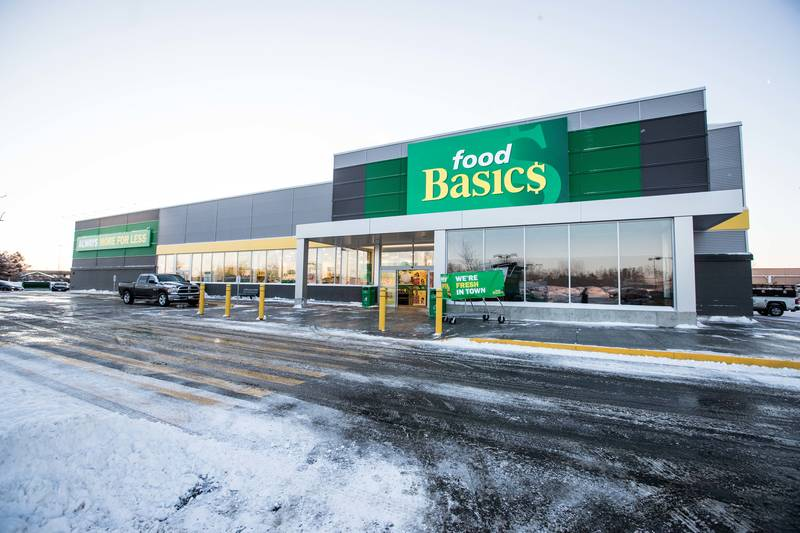 Food Basics Pickering