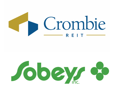 Crombie REIT and Sobeys