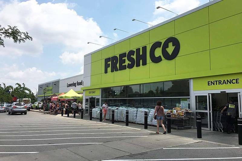 Sobeys opens first FreshCo in Western Canada
