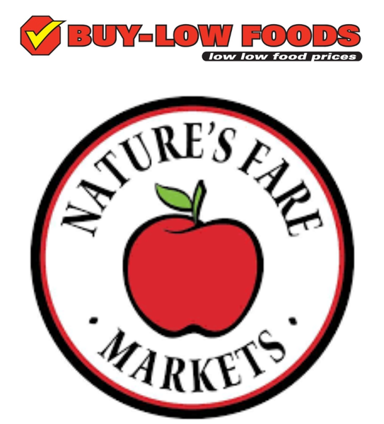 Buy Low buys Nature's Fare Markets