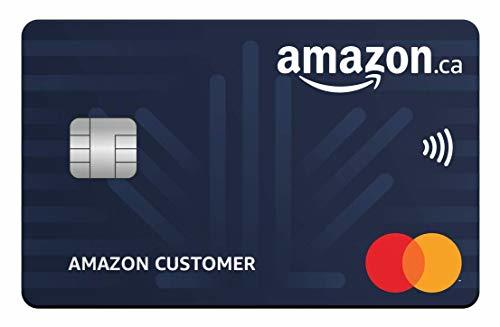 Amazon Rewards Mastercard