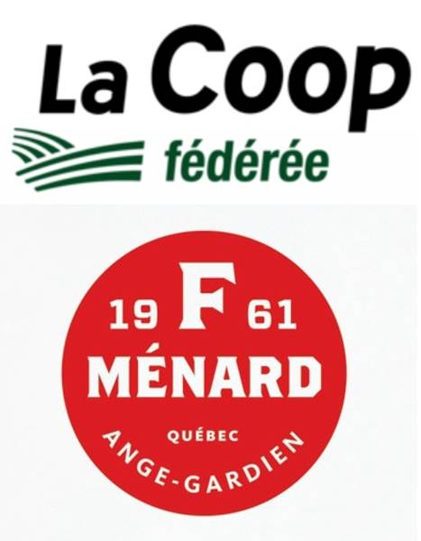 F. Menard assets bought by La Coop federee