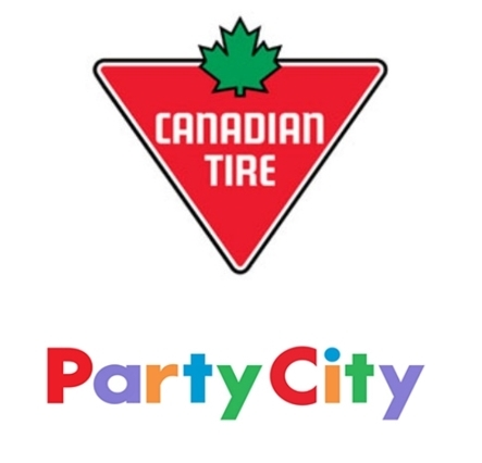 Canadian Tire buys Party City Canada