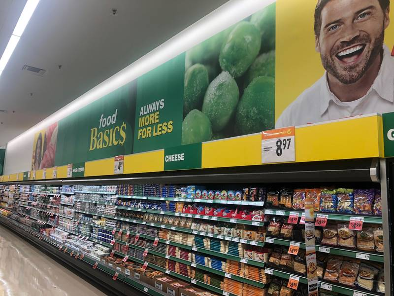 Food Basics Hamilton ON