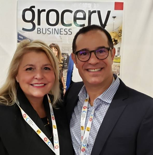 Mary Dalimonte, Food and Retail Transformations and Board Director with Robert Shapiro, RSA and Associates