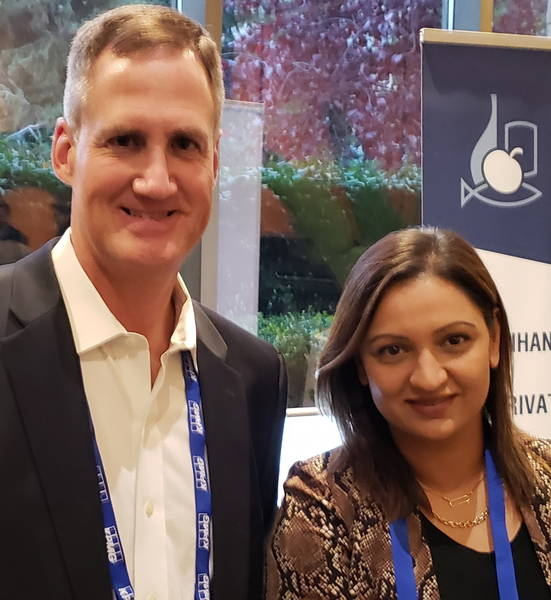 Todd Cooney and Ritu Somani, Nestlé Purina PetCare