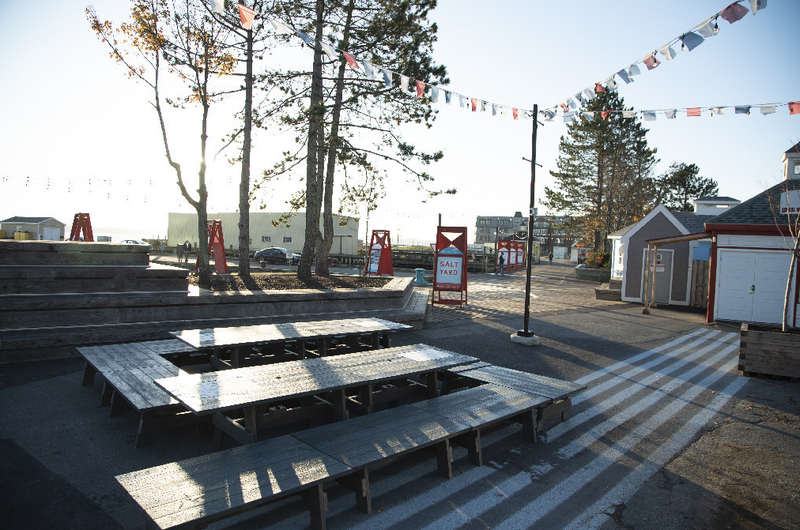 The Ultimate Picnic Table. Photo: Sobeys Inc.