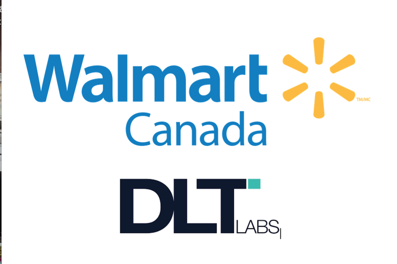 Walmart Canada and DLT Labs partner on blockchain technology