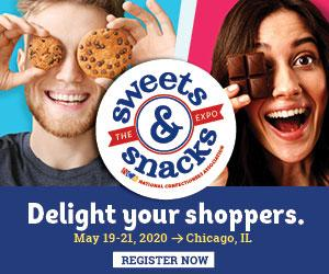 Sweets & Snacks Expo: Delight Your Shoppers
