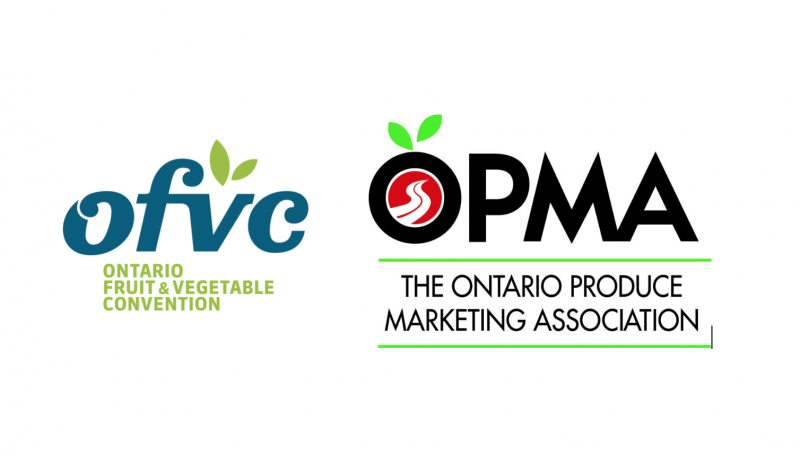 OPMA hosts industry panel discussion at the Ontario Fruit & Vegetable Convention in Niagara Falls, Ont.