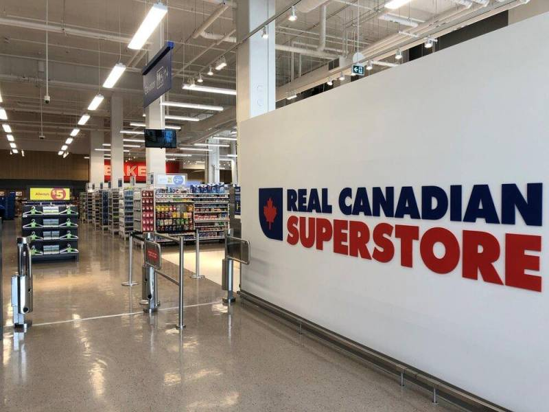New urban Real Canadian Superstore opens in Calgary amid pandemic