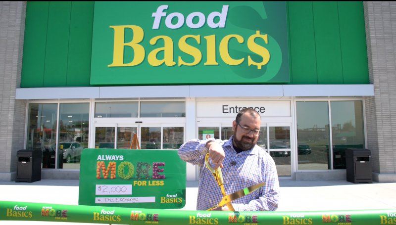Food Basics opens Bolton, Ont. store