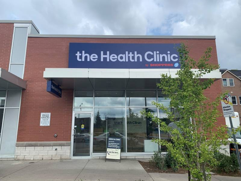 Shoppers Drug Mart launches health clinic pilot