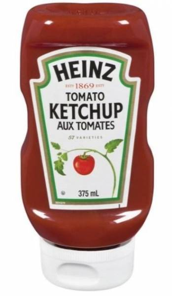 Kraft Heinz bringing ketchup production back to Canada