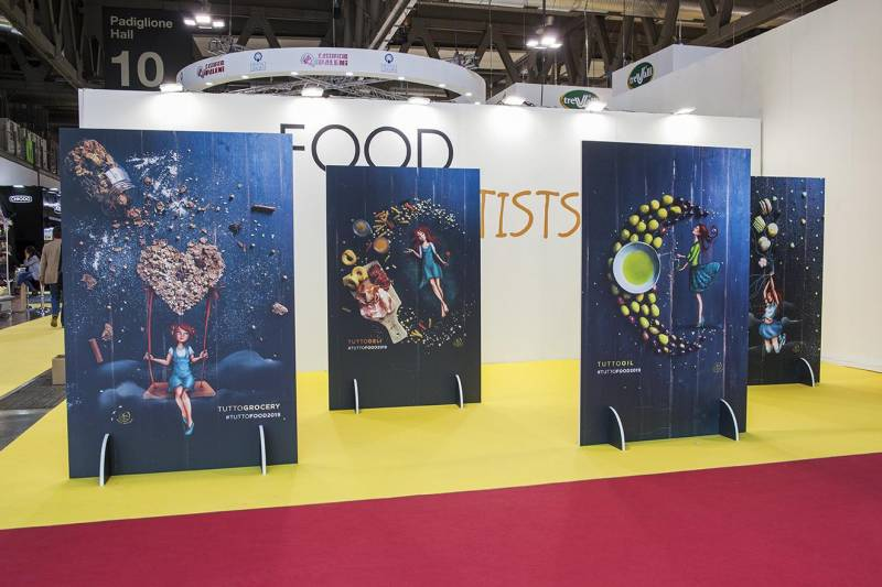 Tutto Foods show date changes