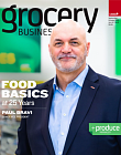 Grocery Business September October 2020