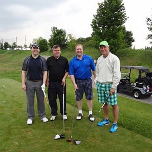 Food and Allied Golf Tournament 2015
