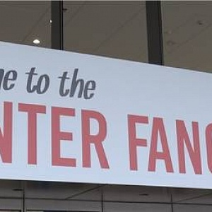 2019 Winter Fancy Food Show