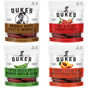Duke's Shorty Sausages