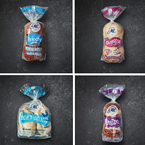 Maison Cousin launches new European-influenced breads
