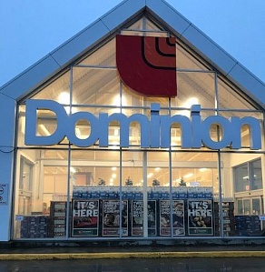 Dominion workers continue strike in Newfoundland and Labrador