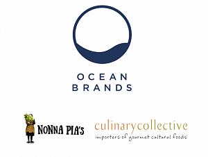 Ocean Brands, Nonna Pia and Culinary Collective