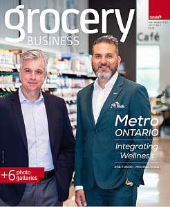 Grocery Business July/August 2019