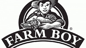Farm Boy LOGO