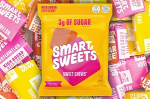SmartSweets acquired by U.S. investment firm in $360 million dearl