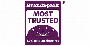 BrandSpark Most Ttrusted