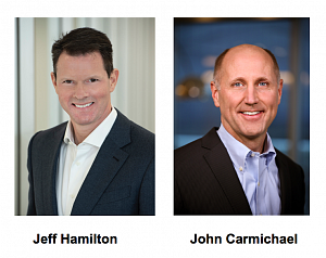 Executive leadership change at Nestlé Canada