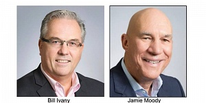 Bill Ivany named president of Tree of Life Canada, succeeding Jamie Moody