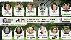 WFIM sustainability summit 1