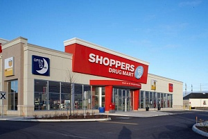 Shoppers Drug Mart Exterior big