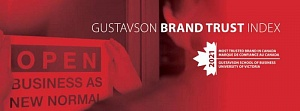 Gustavson School of Business Big brands lose their edge in 2021