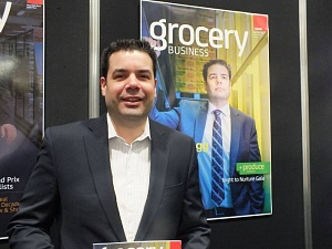Aaron Bregg, Buy Low Foods