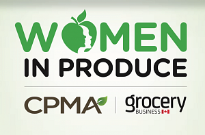 Women in Produce