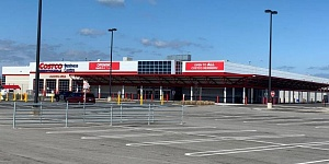 Costco St. Catharines Business Centre