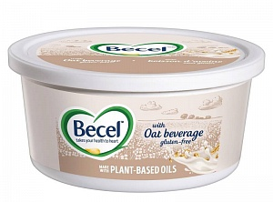 LILI Becel with Oat