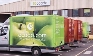 ocado acquisitions robotics automation