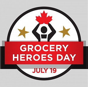 Grocery Heroes Day