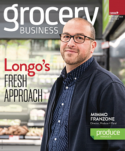 March April 2020 Grocery Business