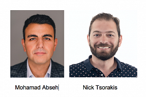 Brand Momentum appointments