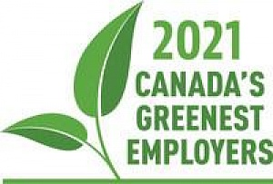 Mediacorp Canada Inc Setting new sustainability standards in th
