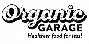 Organic Garage Logo Main