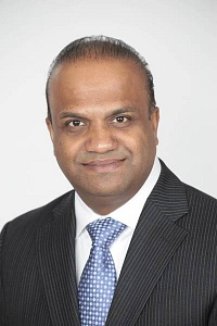 Andre Persaud