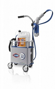 Clorox Professional Products Canada Clorox Total 360 Systems to