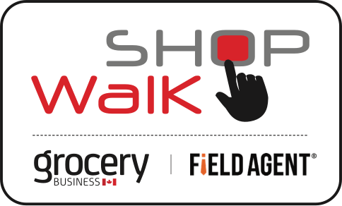 Grocery Business Shop Walk