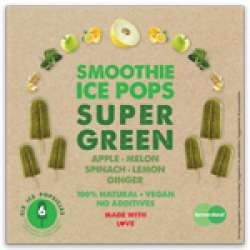 Superfood Ice Pops