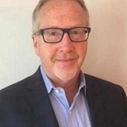 Rick Winslow joins Crossmark Canada as VP client and business development